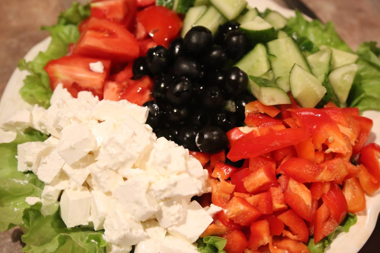 Еврейская кухня рецепты с фото пошагово