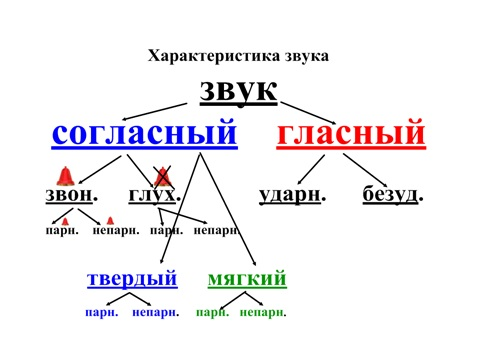 правилам русского языка,