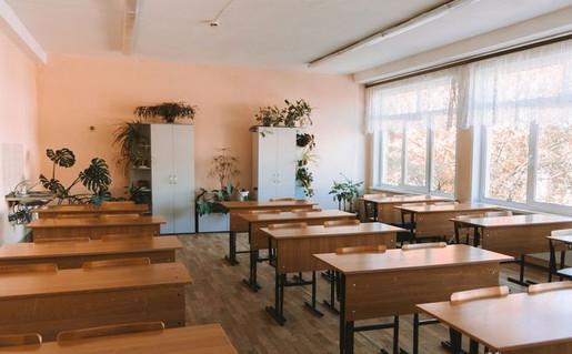 Роспотребнадзор снял ограничения на число школьников в одном классе